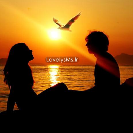 1 شعر عاشقانه بوسه از فروغ فرخزاد