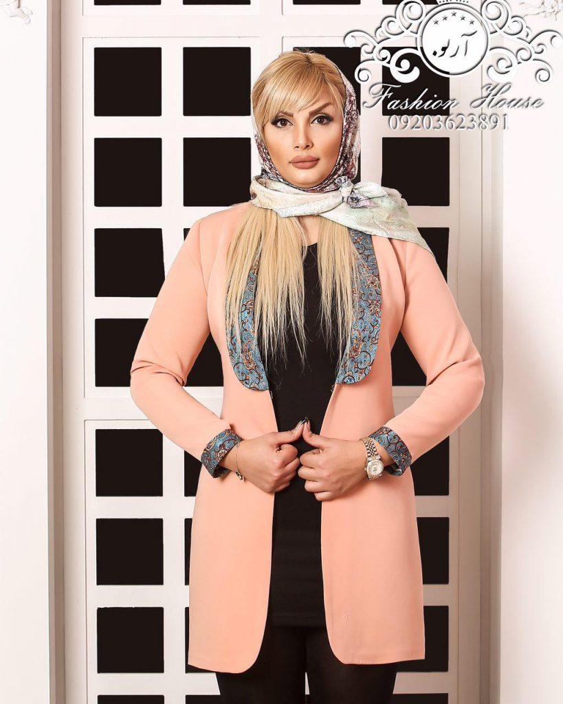 photo 2017 02 08 21 14 50 819x1024 مدل مانتو جدید زنانه و بهاره 96 و 2017